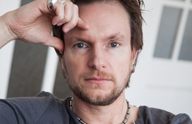 Heiko Braun Gastdozent Musik